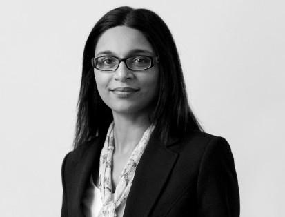 Eesheta Shah