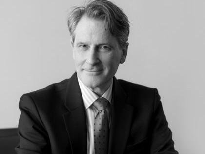 Julian Hitchcock, Partner